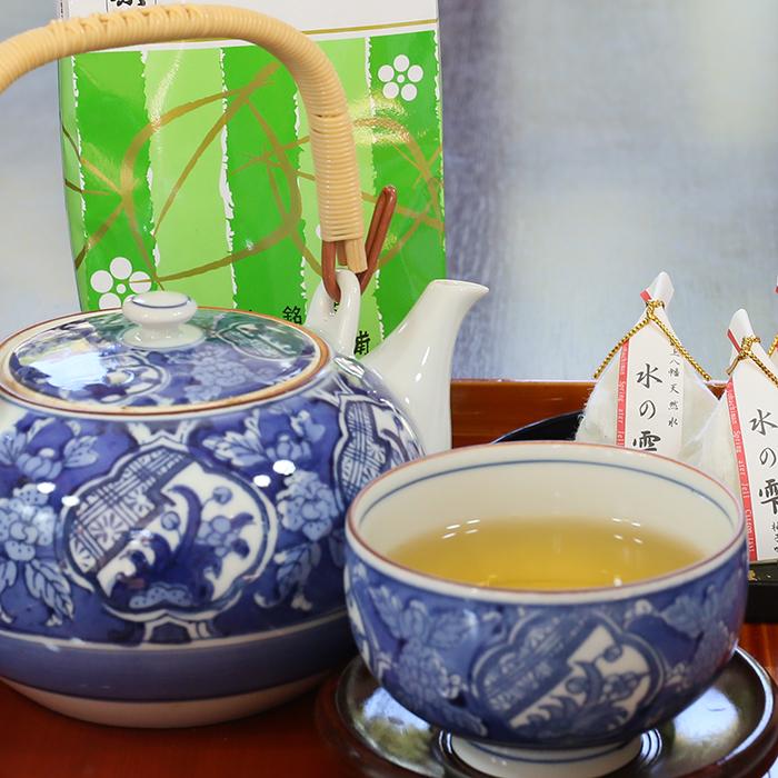 親子ほうじ茶(300g) | 田中茶舗